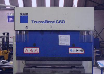 Trumpf Trumabend C60
