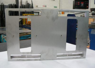 Laser cut example