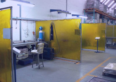 Welding Workstations